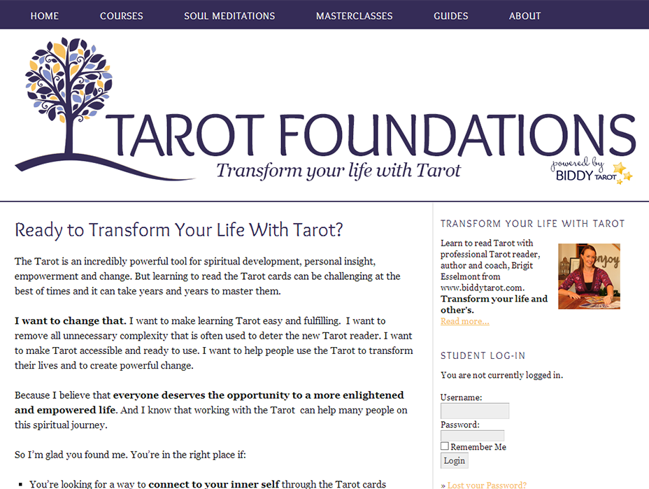 tarot_foundations