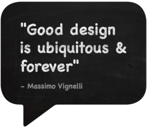 How I Design a Website