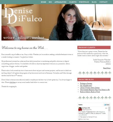 Denise DiFulco
