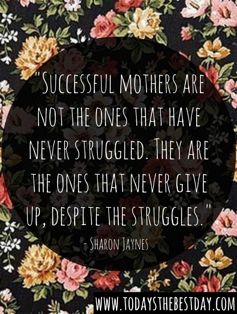 successful-mothers-struggles