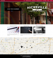 Hicksville Chamber of Commerce