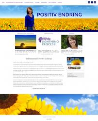 Positiv Endring