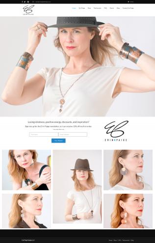 Erin Paige Designs