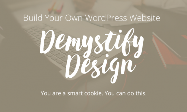 Demystify Design