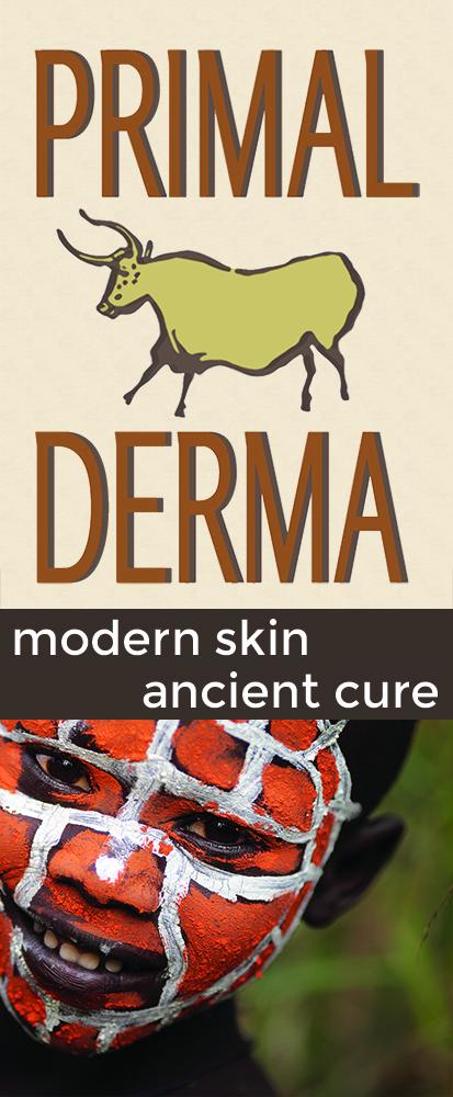 Primal Derma Banner