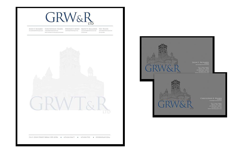 GRW&R LTD