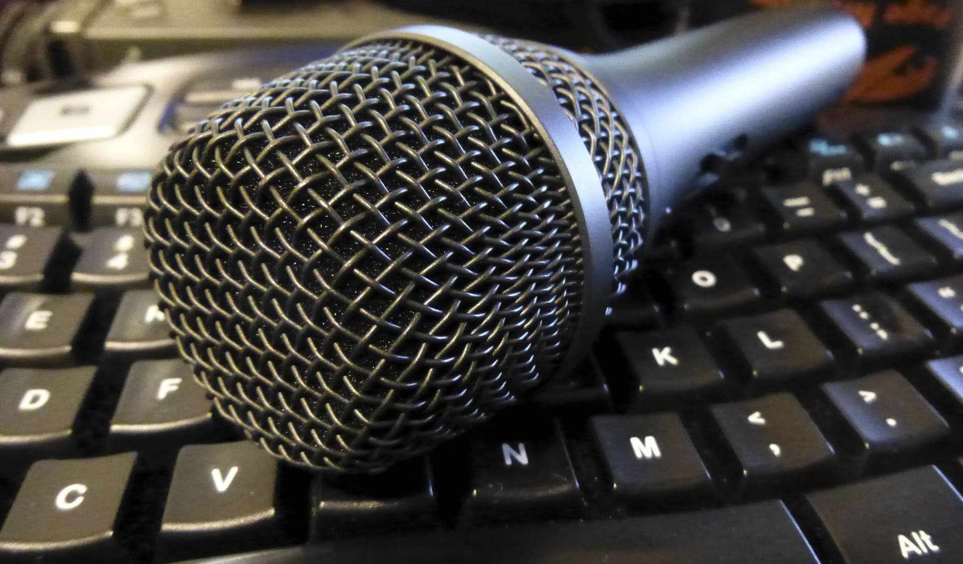 Mic Drop! Setting Up A Business Podcast