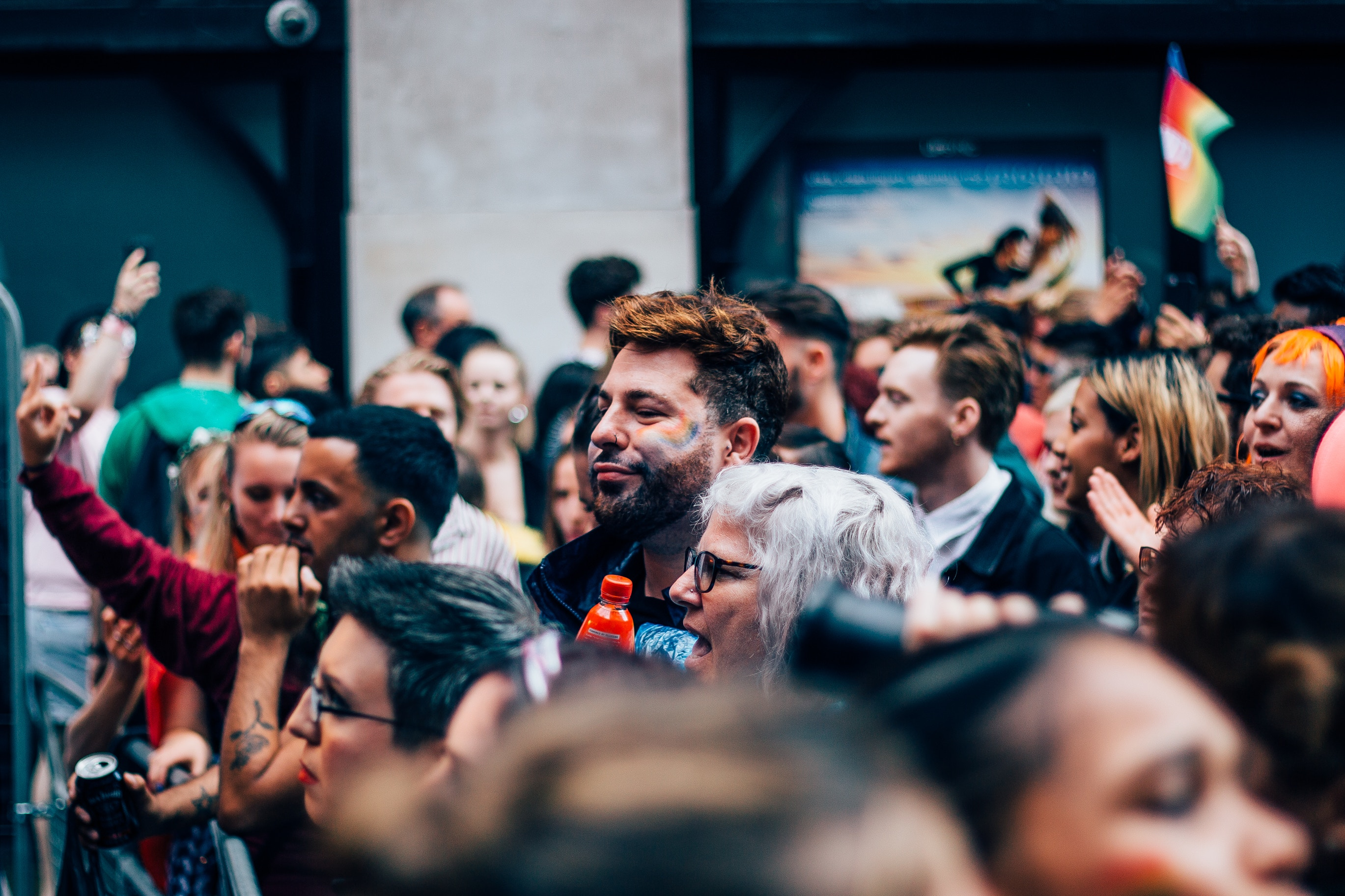 How To Get The Most Out Of Industry Events
