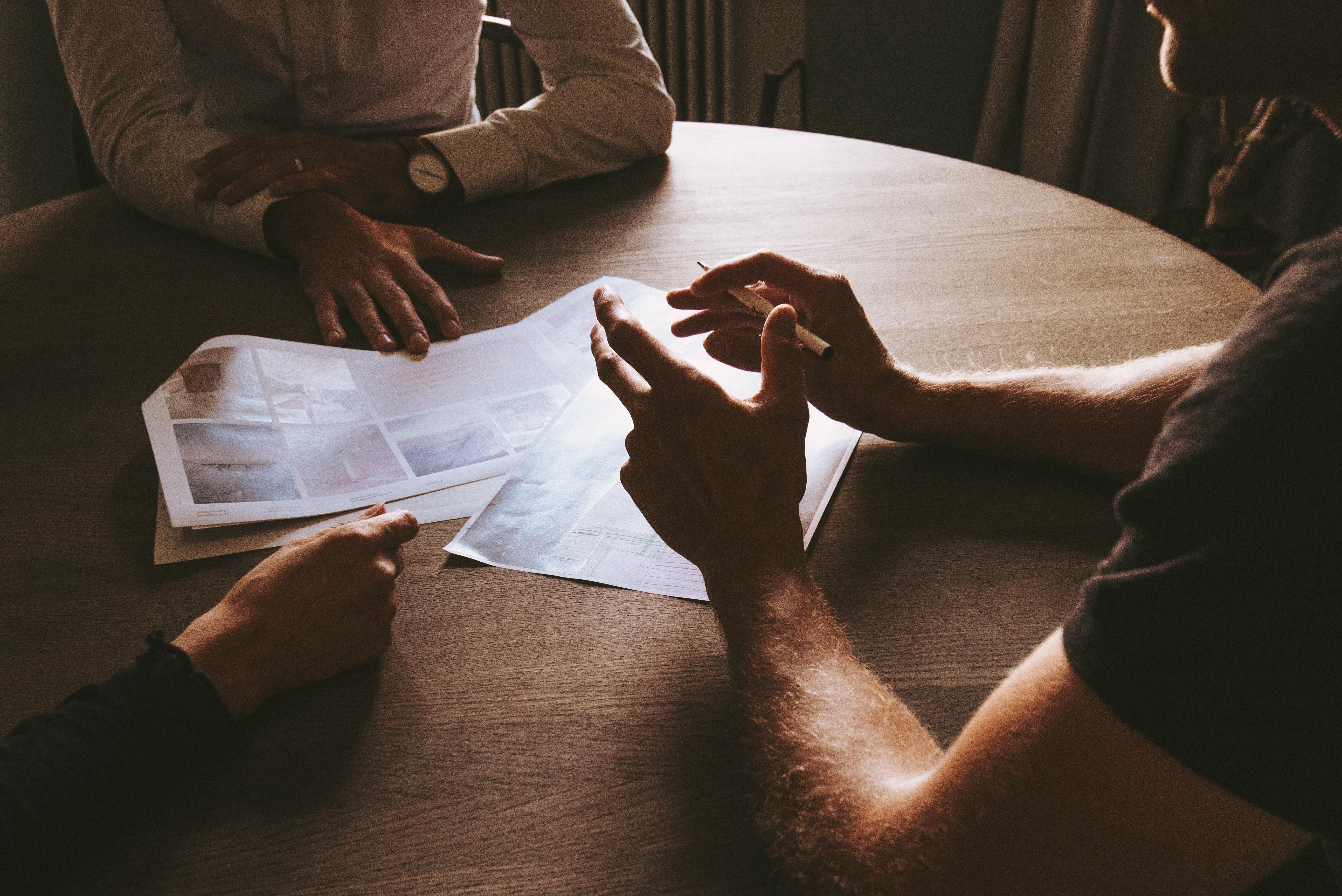 Decisions Decisions: Speeding Up Interdepartmental Communications
