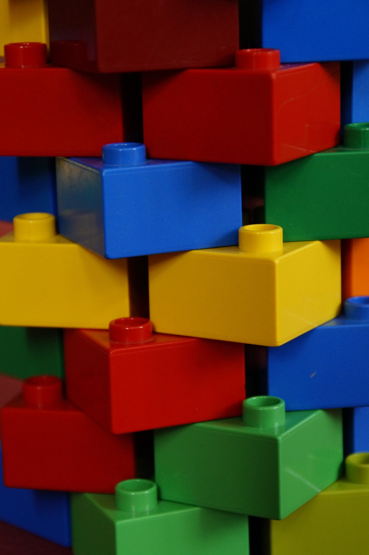 Adding To The Building Blocks! The Key Areas To Scale Your Business