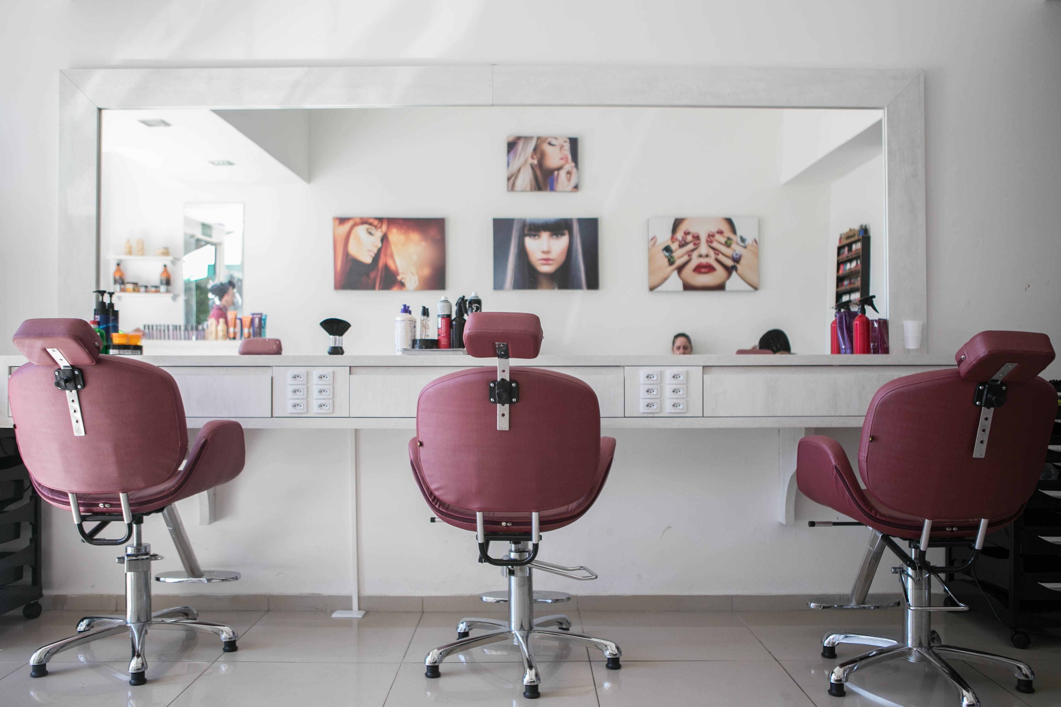 Making A Success Of Your New Beauty Business