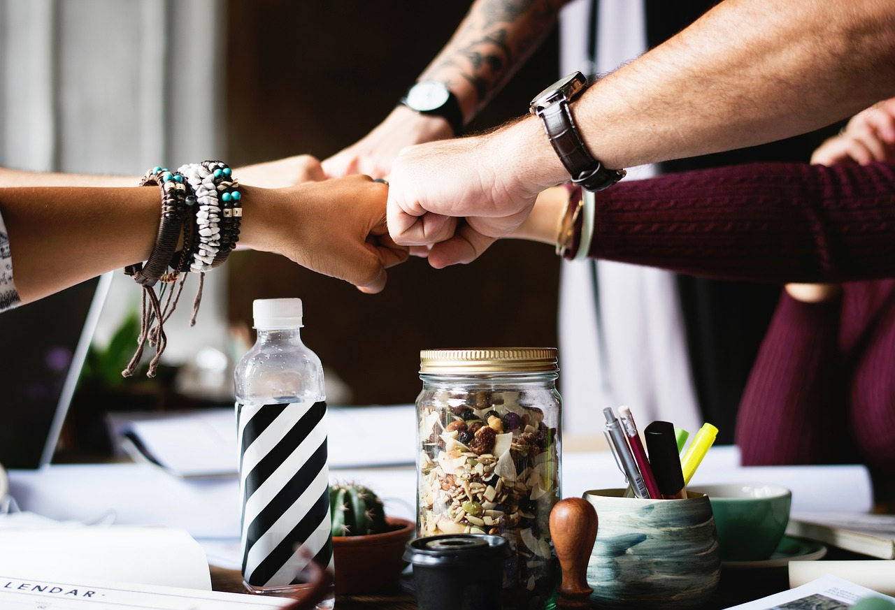 Revolutionizing Your Workplace For Startup Success