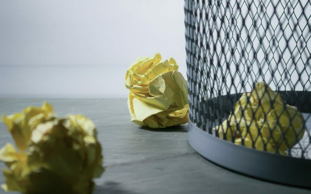 Why Is It Essential To Minimize Waste In Your Business?