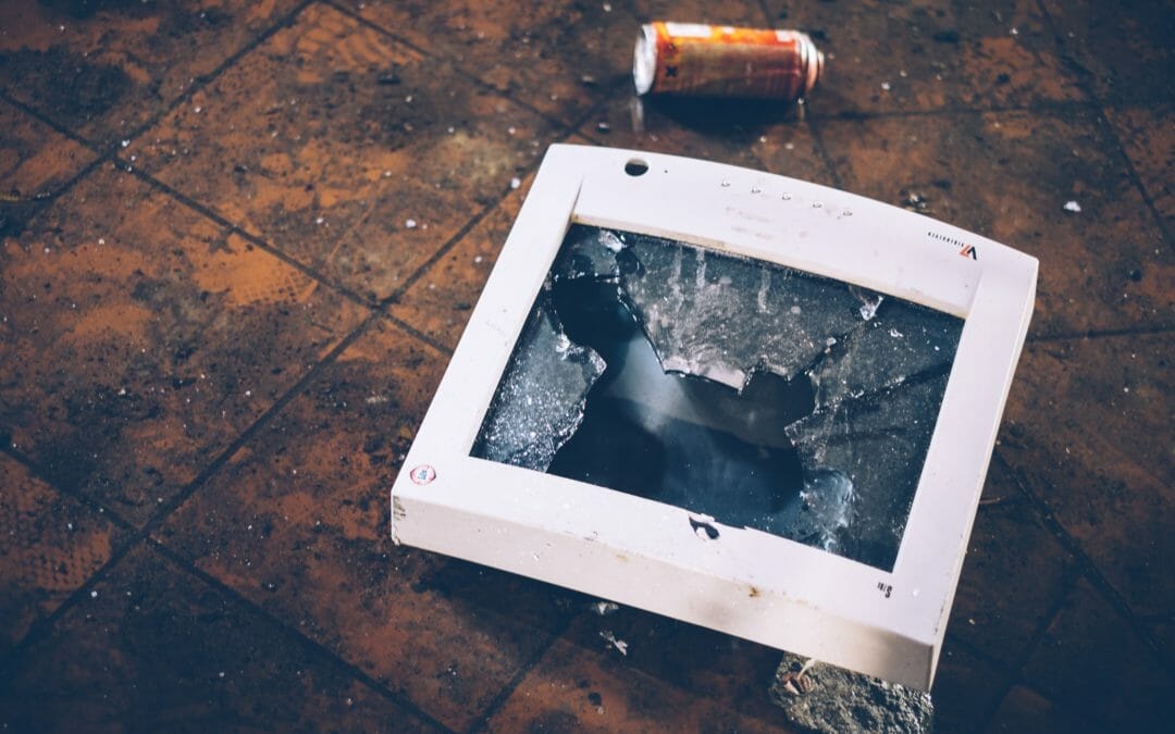 Avoiding Technology Problems In Your Small Business