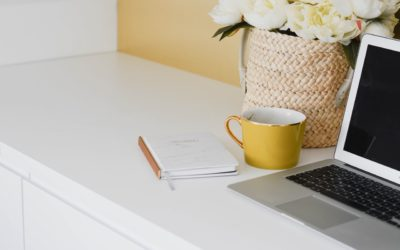 Staying On Top Of Your Game Whilst Running A Home Based Business