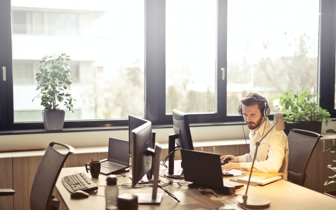 Streamlining The Customer Service Portion Of Your Business