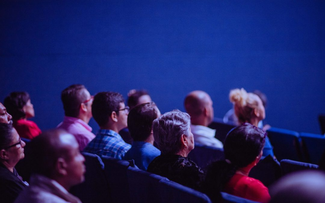Put On An Excellent Business Event With These Industry Secrets