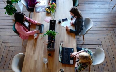 How To Make The Office More Eco-Friendly