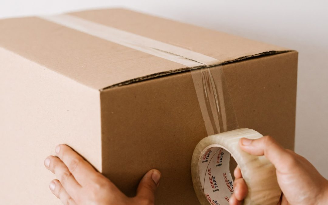 Ensure Your Office Relocation Goes Smoothly