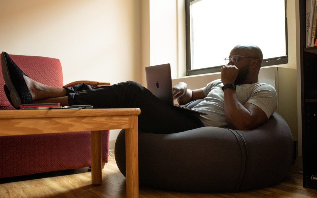 How to Create a Productive Work-From-Home Environment