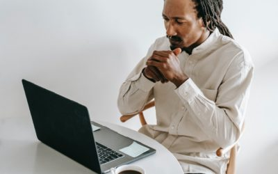 Taking the Stress Out of Shifting to Online