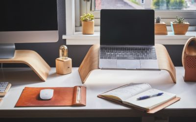 3 Tips for Creating a Safe Home Office