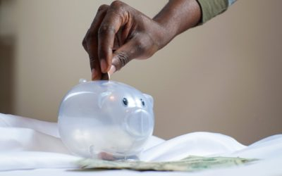 Four Ways To Help Strengthen Finances In Business