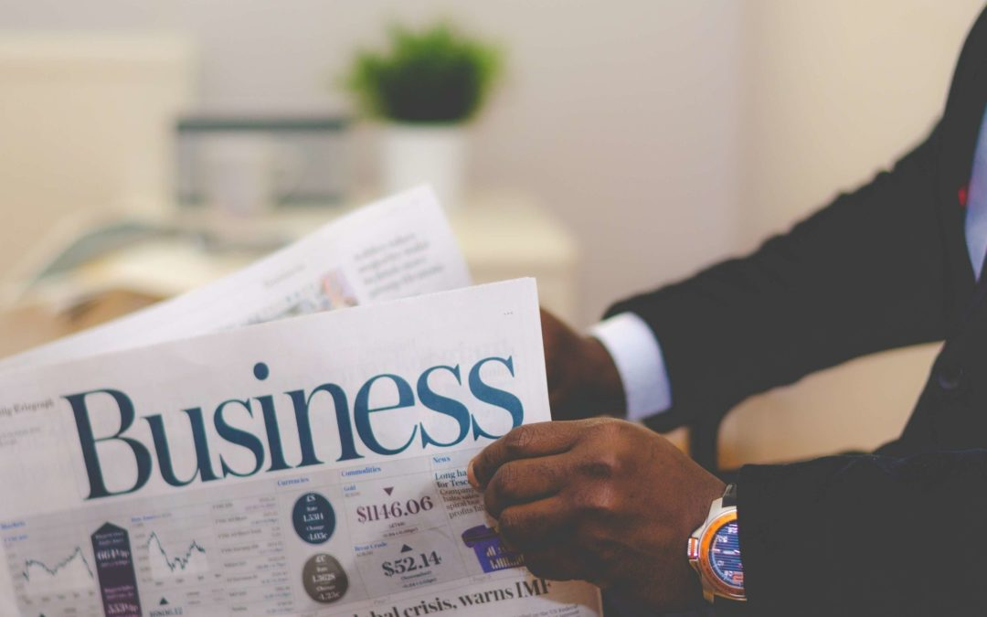 3 Steps to Make your Day to Day Business Streamlined