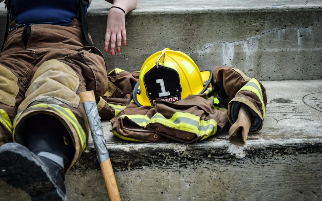 5 Reasons To Become a Firefighter