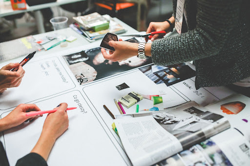 Four Ways To Improve Your Marketing As A Small Business