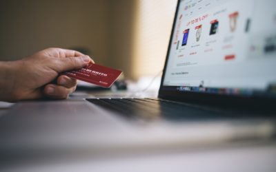Why A Webstore Is The Perfect Home-Based Business